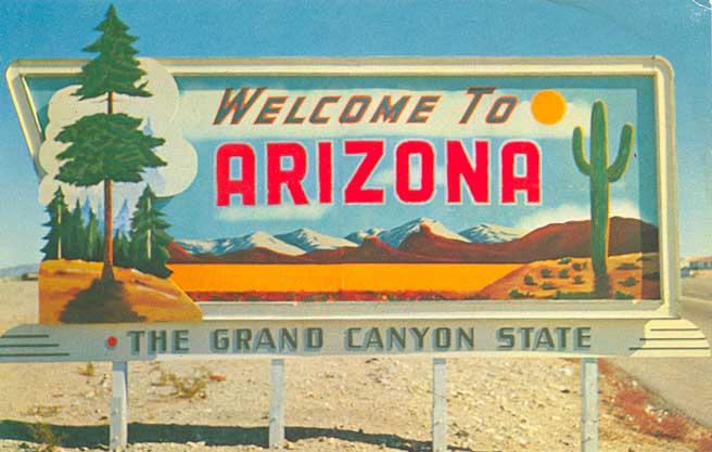 Dumb sex laws in arizona
